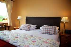 Bunratty Meadows Guest Bedroom